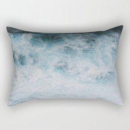 Bali Surf Rectangular Pillow