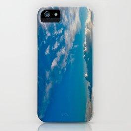 Clouds VII iPhone Case