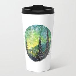 Identify The Infinity Travel Mug