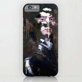 Nocturne 101 iPhone Case