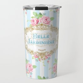 Belle Jardiniere Travel Mug