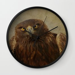 I dare you Wall Clock
