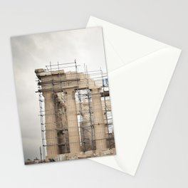 Parthenon: Athens, Greece. Stationery Cards