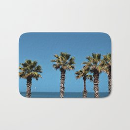 Palms in Bari Bath Mat