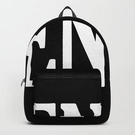 ENTP Backpack