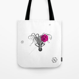 Archetypes Series: Sophistication Tote Bag