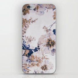 FLORAL PATTERN31 iPhone Skin