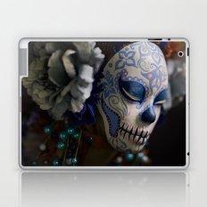 Berry Harvest Muertita Detail Laptop & iPad Skin