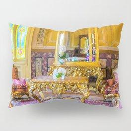 Victorian Boho Pillow Sham
