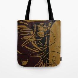 Mumm-ra Tote Bag