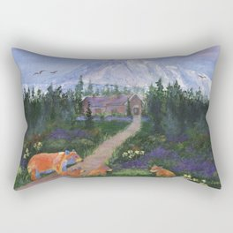 Denali Rectangular Pillow