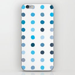 Dalmatian - Sky #924 iPhone Skin