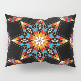 Morning Star Pillow Sham