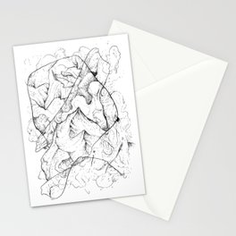 Landscape 001 Stationery Cards