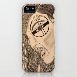 Berserker iPhone Case