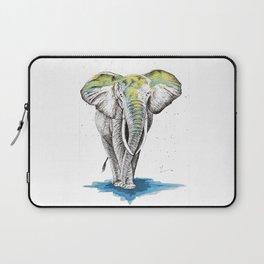 Elephant I Laptop Sleeve
