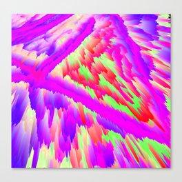 Hype Divine Canvas Print