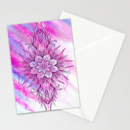 Star Power Stationery Cards