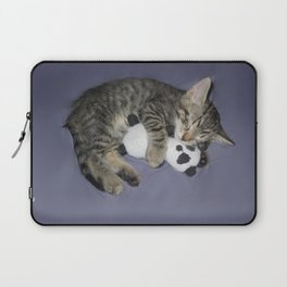 Monroe Kitten Laptop Sleeve