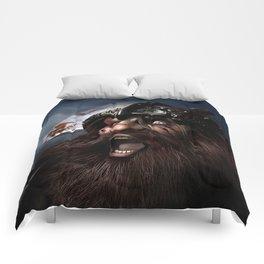 Revenge Of The Dwarves Comforters