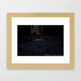 Pretty Liter by Igh Kihl Media/PiffingtonKushfield Framed Art Print