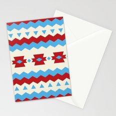 RIP Pattern Stationery Cards