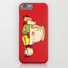 Head Spinners iPhone 6s Slim Case