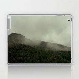 Tutankhamun Mountain Laptop & iPad Skin