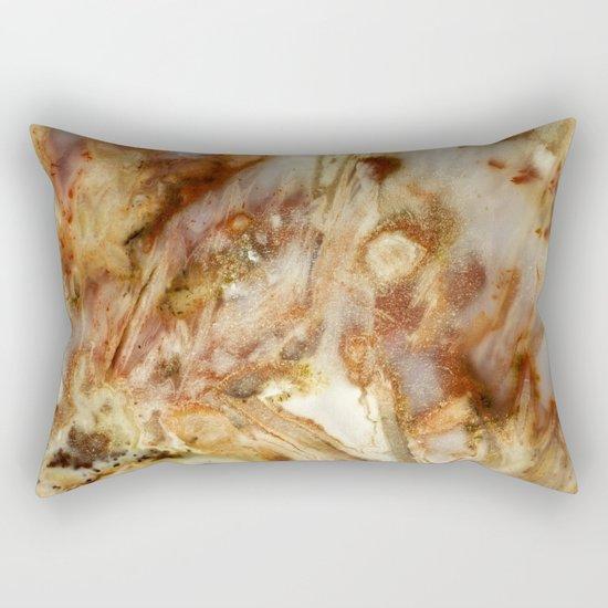 Marble Rectangular Pillow