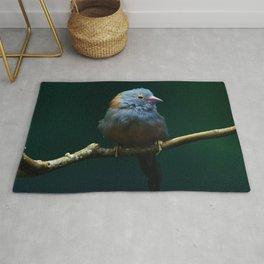 Cordon Bleu Canary Rug