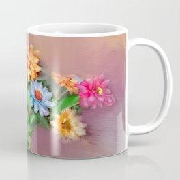 Freshly Picked Flowers for You Coffee Mug