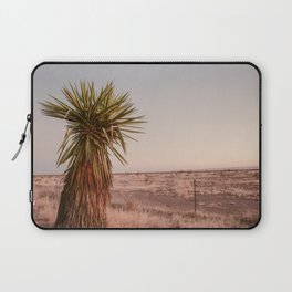 High Desert Sunset Laptop Sleeve