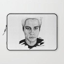 Dylan O'Brien / Void Stiles Laptop Sleeve