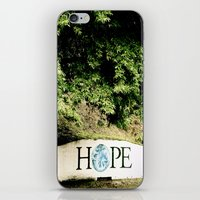 oakland iPhone & iPod Skins featuring Oakland, California by Catie