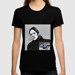 ROSALIA: Cap.4 T-shirt