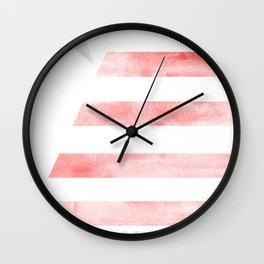 AT4 AMERIKA Wall Clock