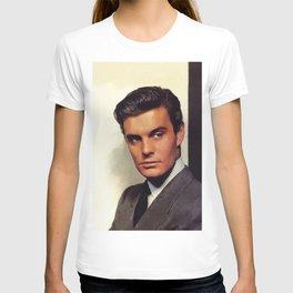 Louis Jourdan, Actor T-shirt