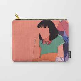 Pulp Fiction VSCO Girl Carry-All Pouch