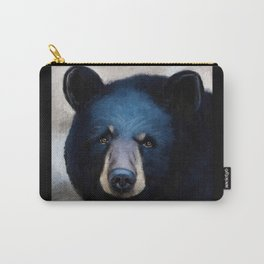 black bear 2 Carry-All Pouch
