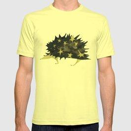 star hedgehog T-shirt