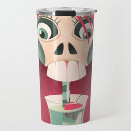 The Deadliest Sip Travel Mug