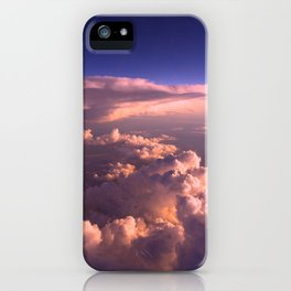 Cotton Candy - 5 iPhone Case