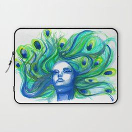 Ms Vain Laptop Sleeve