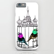 KGBirds iPhone 6s Slim Case