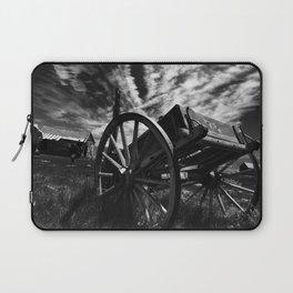 Bodie California wagon Laptop Sleeve