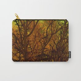 Lux Splendor Carry-All Pouch