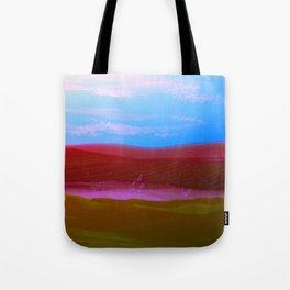 Uncommon Landscape Tote Bag