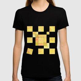 Belgencissa V1 - autumn colours T-shirt
