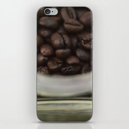 Food photography, macro photo, kitchen, still life, chef, cook, cooking, foodporn, home gifts, ideas iPhone Skin