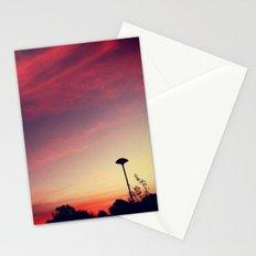 Sunrise series- Still Dark Stationery Cards